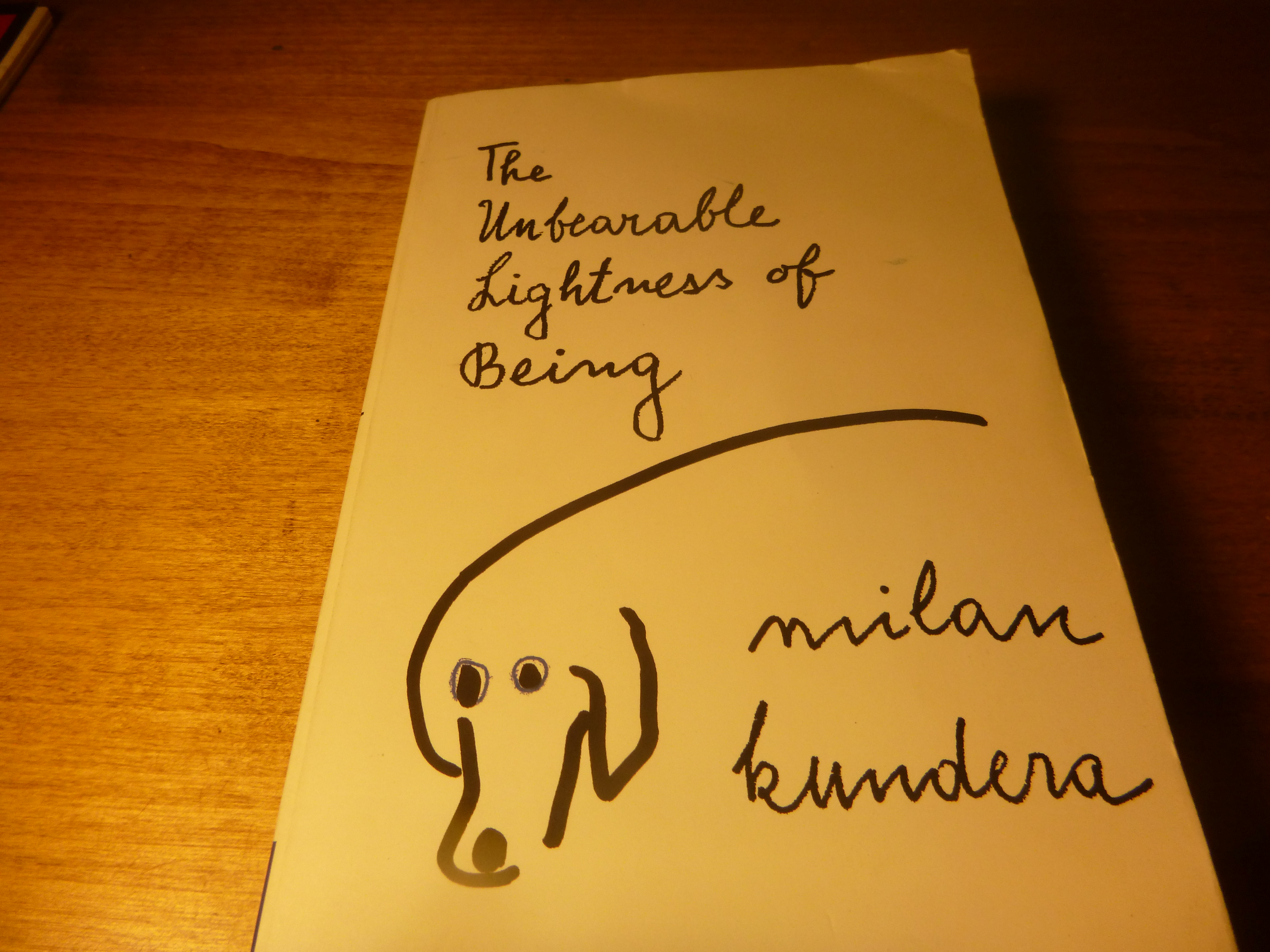 """kundera essay Milan kundera's 1984 essay """"the tragedy of central europe"""" attempted to  redraw the cold war boundaries of europe, arguing that the """"small nations"""" of."""